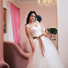 Wedding photographer Andrey Klochkov (KlochkovZoo). Photo of 07.08.2014