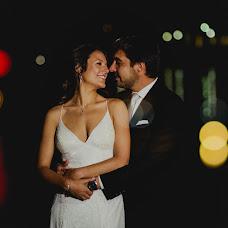 Vestuvių fotografas Marco Cuevas (marcocuevas). Nuotrauka 01.05.2019