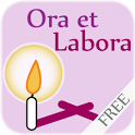 Ora et Labora free icon