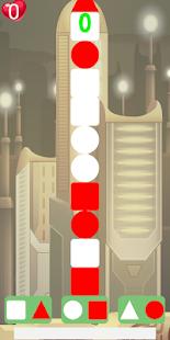 Circle Square Triangle for PC-Windows 7,8,10 and Mac apk screenshot 1