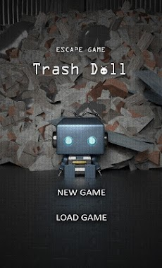 【脱出ゲーム】Trash Dollのおすすめ画像1