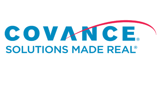 Covance Inc. logo