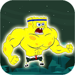 super hero platformer spongebob free game