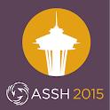 ASSH Annual Meeting icon
