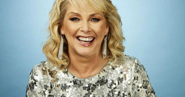 Cheryl Baker leaves Dancing On Ice