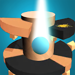 Helix Jump Icon