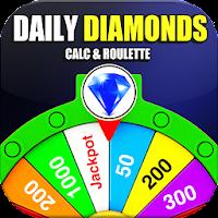 Free Diamonds Spin Wheel  Elite Pass Garena Fire