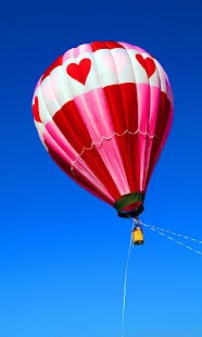 Balloon Wallpaper - náhled