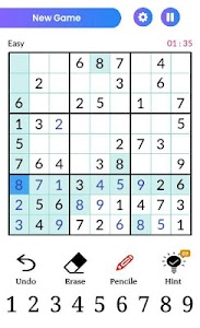 Sudoku Classic 1.3.6