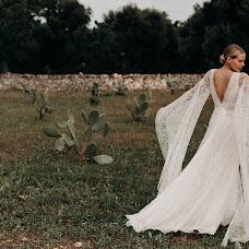 Hochzeitsfotograf Francesco Gravina (fotogravina). Foto vom 16.06.2019