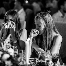 Wedding photographer Evgeniy Golikov (Picassa). Photo of 19.10.2018