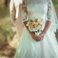 Wedding photographer Elena Batkova (batkova). Photo of 12.09.2015