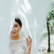Wedding photographer Adlet Kaysanov (kaisanov). Photo of 09.09.2018