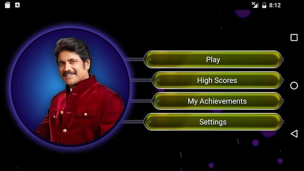Telugu Koteeswarudu Game