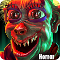 Zoolax Nights:Evil Clowns Full, Escape Challenge icon