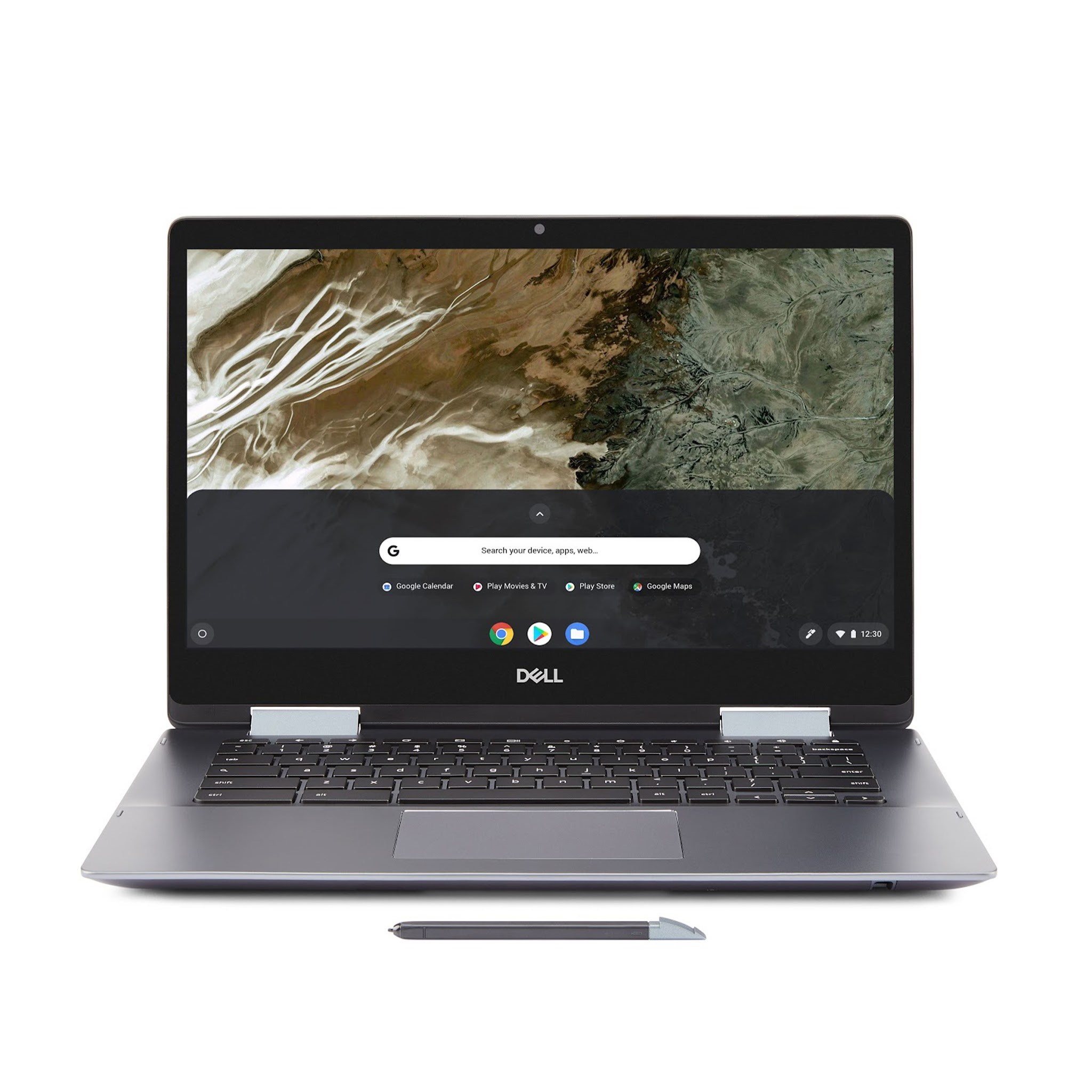 Dell Inspiron Chromebook 14 2-in-1 - photo 1
