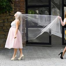 Wedding photographer Aleksandr Flyundra (Flyundra). Photo of 12.06.2016