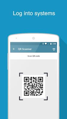 Usher Security - screenshot