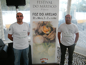 Photo: Evento promovido pelo Centro Social e Recreativo da Foz do Arelho