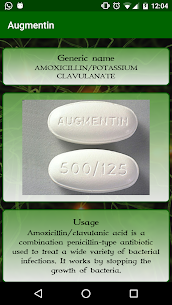 Medicine & Drugs Dictionary App Download For Android 2