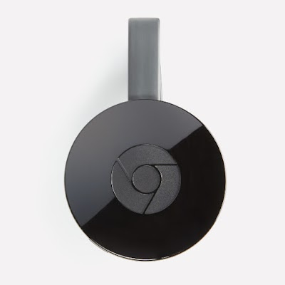 Authentic - Chromecast