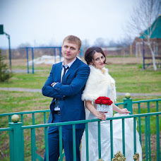 Wedding photographer Alim Kazharov (WEDLIGHTS). Photo of 26.07.2013