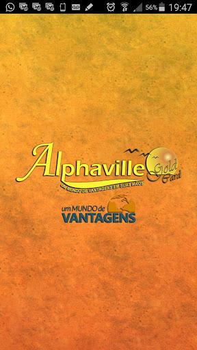 Alphaville Gold