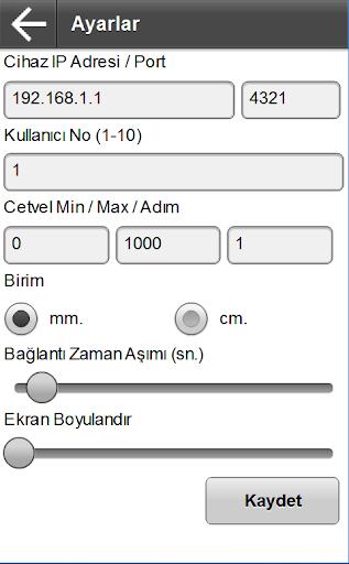 Wifi Metre 1.2.0 screenshots 3