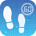 Walking Apps Pedometer Tips icon