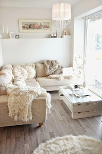 Idea Decorating Living Room - náhled