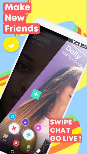 Yubo - Make new friends 3.37.0 screenshots n 1