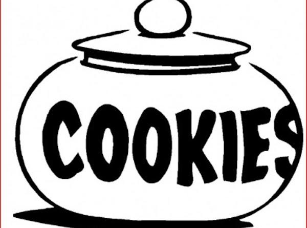 Lace Cookie Curls Recipe