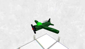 戦闘機(日本風)