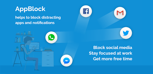 AppBlock - Stay Focused (Beat Phone Addiction) - Apps on