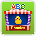 Kids ABC Phonics icon