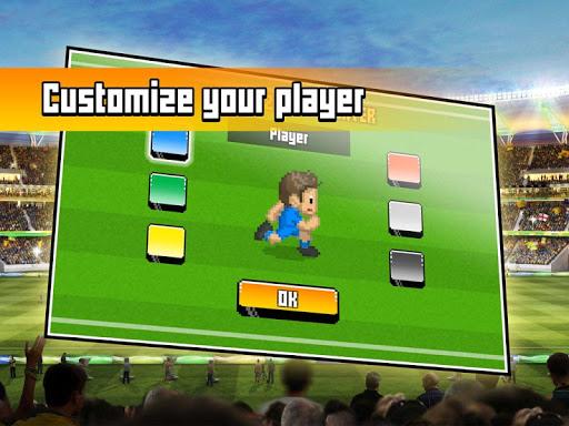 玩免費體育競技APP|下載Zombie Slash Soccer app不用錢|硬是要APP