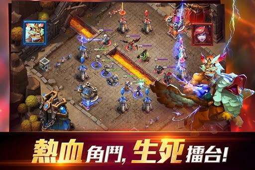 Clash of Lords 2: u9818u4e3bu4e4bu62302 1.0.353 screenshots 6