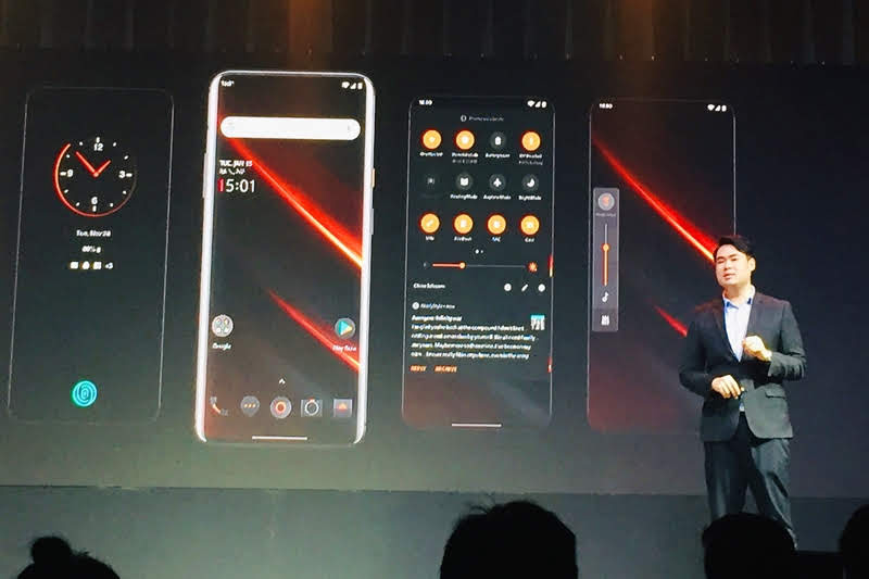 OnePlus 7T Series