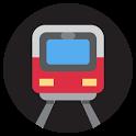 Subway map icon