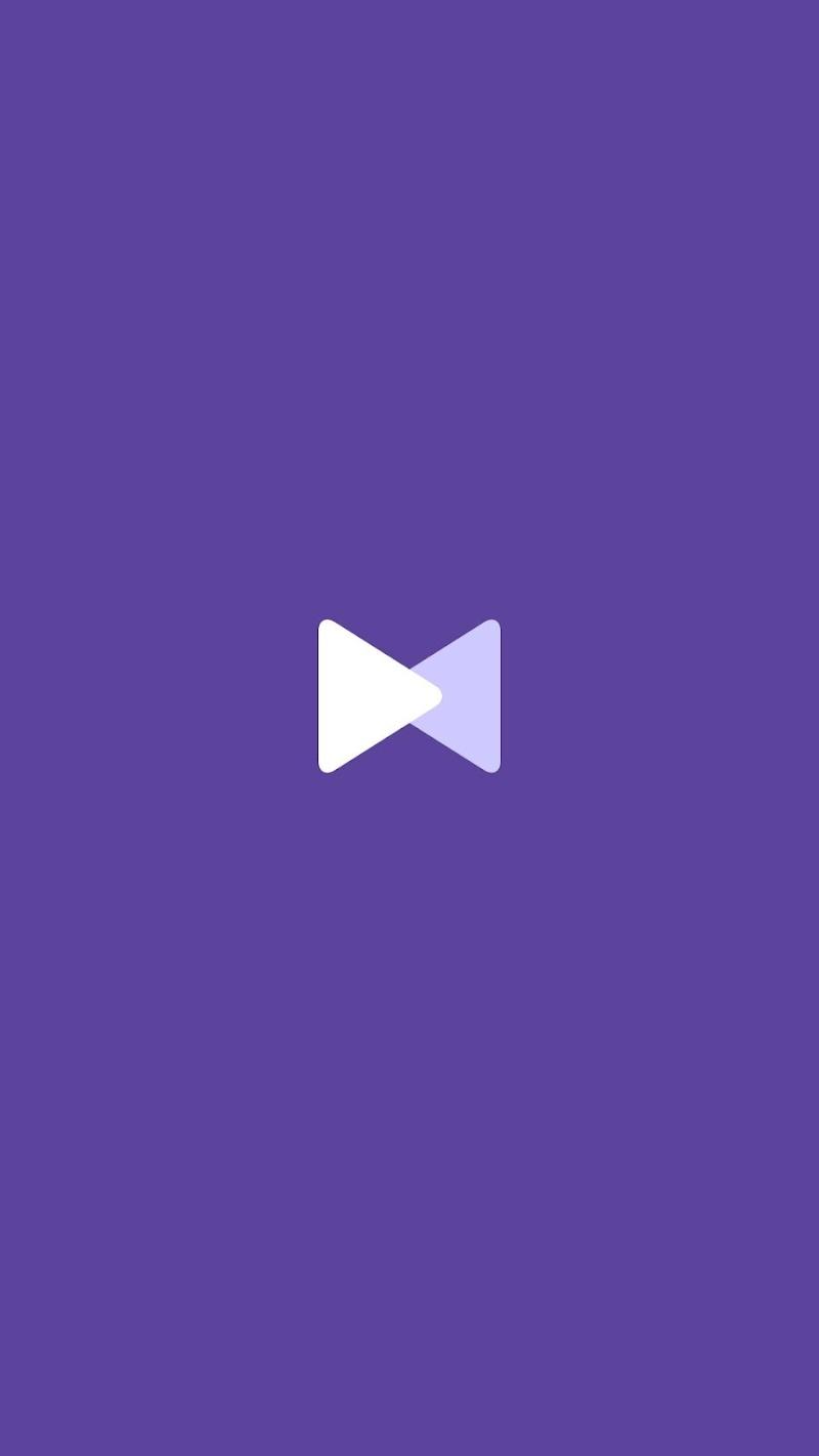 KMPlayer (Mirror Mode, HD) Screenshot
