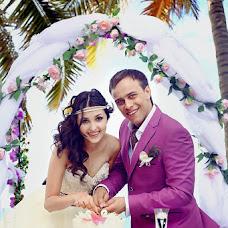 Wedding photographer Andrey Kontra (andrewcontra). Photo of 07.11.2013