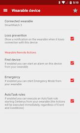 Cerberus anti theft Screenshot 5