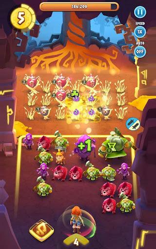 Legend of Solgard screenshot 23