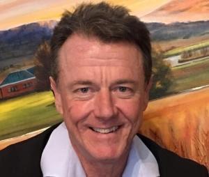 Brendan van Staaden, Executive: Business Development (inland and KwaZulu-Natal).