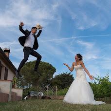 Fotografo di matrimoni Raul Gori (RaulGoriFoto). Foto del 30.03.2018