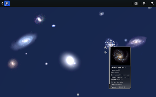 Star Chart screenshot 14