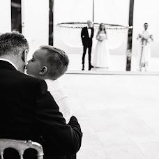 Свадебный фотограф Егор Желов (jelov). Фотография от 31.10.2017