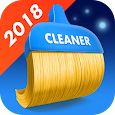 Super Speed Cleaner - Antivirus Cleaner & Booster vesion 1.5.5