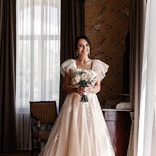 Wedding photographer Airidas Galičinas (Airis). Photo of 08.11.2018