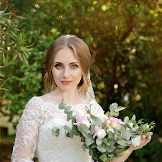 Wedding photographer Lidiya Kileshyan (Lidija). Photo of 14.07.2017